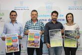 Se presenta el IV Curso Intensivo Musical de Alhama de Murcia
