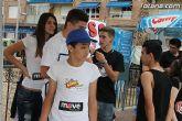 Los alumnos del Colegio Reina Sofía han promocionado y vendido los productos de sus jóvenes empresas en el mercadillo semanal de Totana - 7