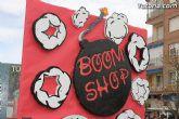 Los alumnos del Colegio Reina Sofía han promocionado y vendido los productos de sus jóvenes empresas en el mercadillo semanal de Totana - 18