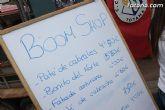 Los alumnos del Colegio Reina Sofía han promocionado y vendido los productos de sus jóvenes empresas en el mercadillo semanal de Totana - 19
