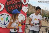Los alumnos del Colegio Reina Sofía han promocionado y vendido los productos de sus jóvenes empresas en el mercadillo semanal de Totana - 22