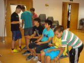 Gran acogida al programa de actividades educativas gratuitas desarrollado por El Candil en el Centro Social San Roque