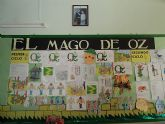El Mago de Oz, protagonista de la Semana Cultural 2014 del Colegio Deitania - 1