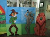 El Mago de Oz, protagonista de la Semana Cultural 2014 del Colegio Deitania - 7
