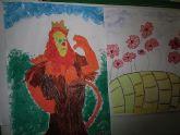 El Mago de Oz, protagonista de la Semana Cultural 2014 del Colegio Deitania - 11