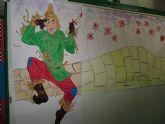 El Mago de Oz, protagonista de la Semana Cultural 2014 del Colegio Deitania - 12