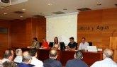 Medio Ambiente establece un protocolo de actuaciones para alcanzar un nuevo modelo de gestión del arrui en la Región