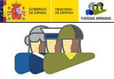 Defensa organiza 15 actos en la Comunidad Autónoma de Murcia con motivo del Día de las Fuerzas Armadas