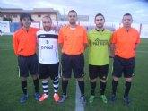 La concejalía de Deportes organizó la entrega de trofeos de la liga local de futbol Juega Limpio y la copa de futbol aficionado