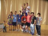 La concejal�a de Deportes llev� a cabo la entrega de trofeos de la fase local de multideporte, baloncesto, balonmano y futbol sala, de Deporte Escolar - 10