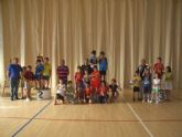 La concejalía de Deportes llevó a cabo la entrega de trofeos de la fase local de multideporte, baloncesto, balonmano y futbol sala, de Deporte Escolar - 3