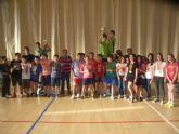 La concejalía de Deportes llevó a cabo la entrega de trofeos de la fase local de multideporte, baloncesto, balonmano y futbol sala, de Deporte Escolar - 5