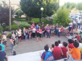 Clausura de la Escuela Polideportiva en Move - 3