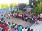 Clausura de la Escuela Polideportiva en Move - 5