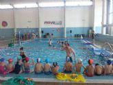 Clausura de la Escuela Polideportiva en Move - 6