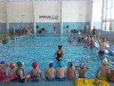 Clausura de la Escuela Polideportiva en Move - 7