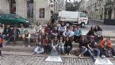 """Intercambio del IES Prado Mayor con el Collège """"Les Fontaines"""", Bouillargues (Nîmes) - 1"""