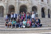 """Intercambio del IES Prado Mayor con el Collège """"Les Fontaines"""", Bouillargues (Nîmes) - 4"""