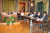 El pleno aprueba acogerse a condiciones de mejora en el Plan de Pago a Proveedores