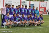 Esta noche tendrá lugar la Supercopa de Fútbol Aficionado Juega Limpio, a las 21:00 en el Juan Cayuela