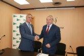 Mazarrón y Telefónica se unen para convertir a la localidad en un referente en prestaciones tecnológicas