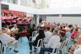 La música protagoniza el I Encuentro de Corales de Mazarrón