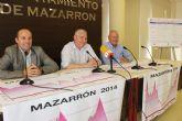 Del 4 al 7 de septiembre Mazarrón será la capital del ciclismo nacional