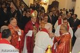 Ha fallecido el sacerdote D. Domingo López Marín, párroco de San Pedro de Murcia, Canónigo y Vicario para la Vida Consagrada