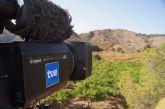 Un equipo del programa especializado de TVE, Jara y Sedal, grabará en Totana un programa sobre el arrui de Sierra Espuña