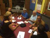 Izquierda Abierta inicia su andadura en Murcia