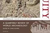 Antiquity publica como investigación central los hallazgos encontrados en el yacimiento argárico de La Bastida