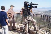 El programa Jara y Sedal, de la 2, emitirá un programa sobre el arrui de Sierra Espuña y la caza menor en la comarca de Totana