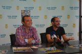 La V Copa Feafes reúne mañana en Santiago de la Ribera a ocho equipos regionales de personas con enfermedad mental