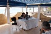 Ecología, justicia social y democracia a estudio y debate en Playa Grande
