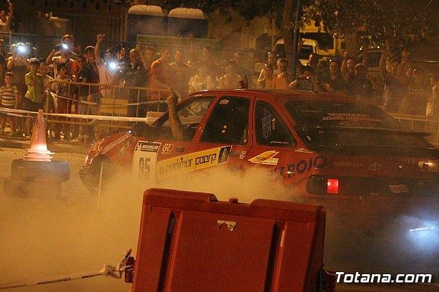 Totana acogerá la segunda cita del Campeonato de Murcia de Slaloms 2014 el próximo sábado 26 de julio., Foto 2