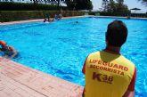 A partir de hoy se abren las piscinas públicas todos los días de la semana durante el verano