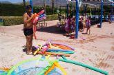 Arrancan la Escuela de Verano y las actividades de adultos del Verano Polideportivo