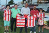 Ol�mpico de Totana y Granada CF, de Primera Divisi�n, suscriben un acuerdo de colaboraci�n - 10