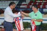 Ol�mpico de Totana y Granada CF, de Primera Divisi�n, suscriben un acuerdo de colaboraci�n - 3