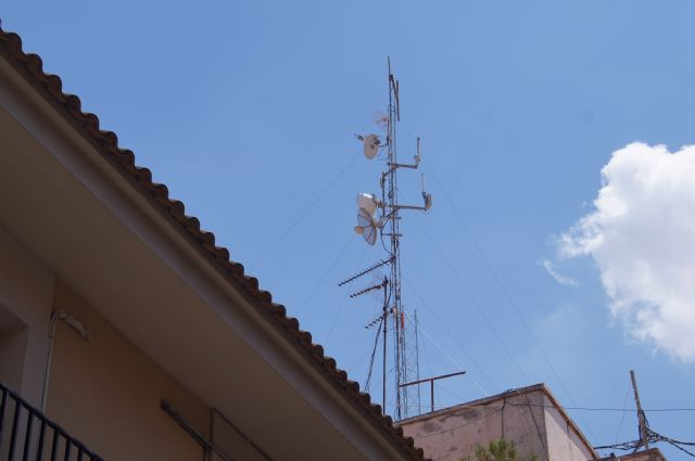 El ayuntamiento de Totana insta al Gobierno central a reconocer las enfermedades derivadas de la electrohipersensibilidad, Foto 1