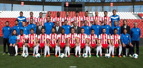 El Almería jugará en pretemporada con el UCAM Murcia en Totana, Foto 1