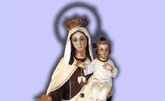 Las fiestas de las Lomas de la Cruz de El Paretón-Cantareros se celebran este fin de semana en honor a la virgen del Carmen