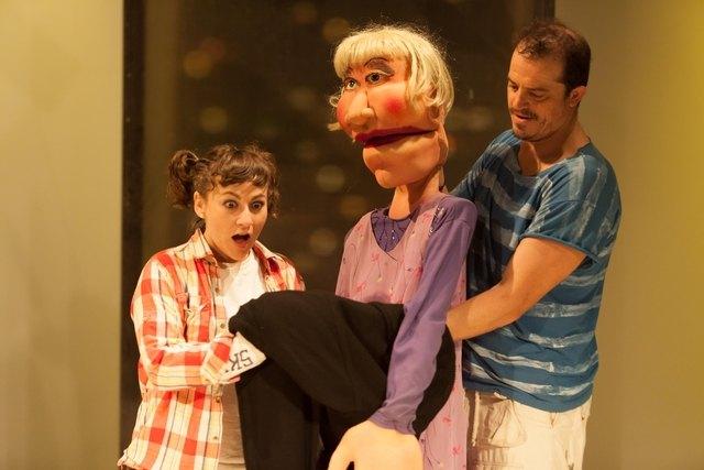 """Esta noche tendrá lugar la representación de la obra de teatro """"Fly, el hombre pájaro"""", Foto 5"""