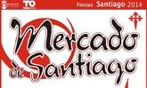 El Mercado de santiago ofrecerá variedad de productos artesanales