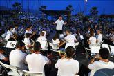 La Unión Musical de San Pedro del Pinatar protagoniza el segundo concierto de verano