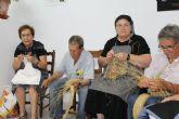Salvadora Gallego abre con su pregón las fiestas de Leiva 2014