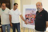 Treinta comparsas participarán en el II Carnaval de Verano de Puerto de Mazarrón
