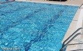 El nuevo horario de las piscinas de El Paretón, es de 12:00 a 20:00 horas los sábados y los domingos