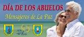 Más de 1000 abuelos de toda la región celebrarán el Día de los Abuelos en Cartagena con una gran fiesta
