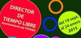 La concejalía de juventud del ayuntamiento de Totana oferta un curso de director de tiempo libre cuyo plazo de inscripción ya está abierto